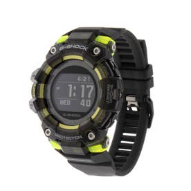 G-SHOCK/腕時計 GBD-100SM-1JF (ブラック系その他)
