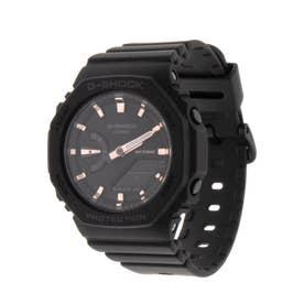 G-SHOCK/腕時計 GMA-S2100-1AJF (ブラック)
