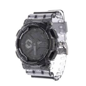 G-SHOCK/時計 GA-110SKE-8AJF (ブラック)