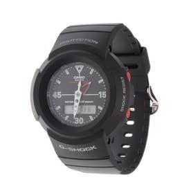 G-SHOCK/腕時計 AW-500E-1EJF (ブラック)