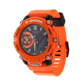 G-SHOCK/時計 GA-2200M-4AJF (オレンジ)