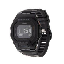 G-SHOCK/時計 GBD-200-1JF (ブラック)