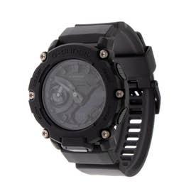 G-SHOCK/時計 GA-2200BB-1AJF (ブラック)
