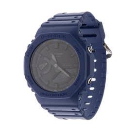 G-SHOCK/腕時計 GA-2100-2AJF (ブルー)