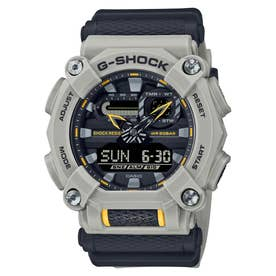【G-SHOCK】HIDDEN COAST / ヘビーデューティー / GA-900HC-5AJF