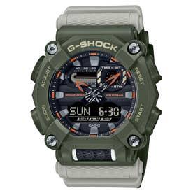 【G-SHOCK】HIDDEN COAST / ヘビーデューティー / GA-900HC-3AJF