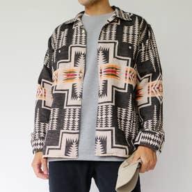 PENDLETON オープンカラーシャツ (98その他9)