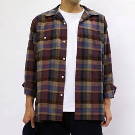 PENDLETON オープンカラーシャツ (90その他1)