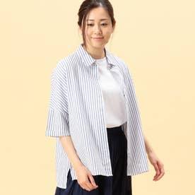 半袖コットンシャツ (92その他3)