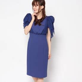 3wayドレス (ブルー)