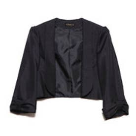フォーマルジャケット (ブラック)