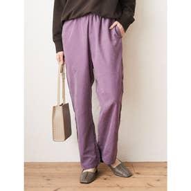 ELENCARE DUE ピーチイージーパンツ (Purple)
