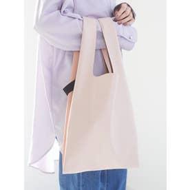 【WEB限定】anello BAGGY BAG (ピンク)