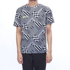 メンズ サッカー/フットサル 半袖シャツ プラシャツ GA8091
