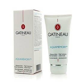 フェイスマスク 75ml Aquamemory High Hydration Cream-Mask (For Dehydrated Skin)