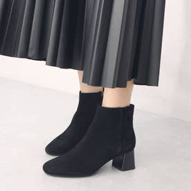 ANKLE BOOTS (ブラック)