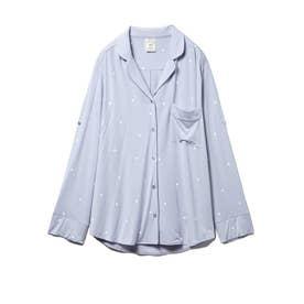 ハートシャツ (BLU)