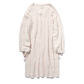 'エアリーモコ'ドレス (PNK)