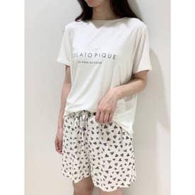 カラーワンポイントTシャツ (OWHT)