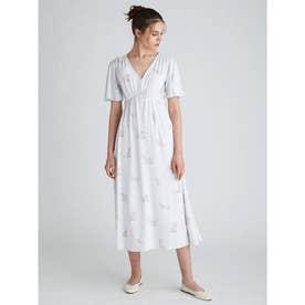 セルカークレックスモチーフドレス (OWHT)