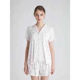 ハートモチーフシャツ (OWHT)