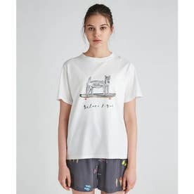 サマーモチーフTシャツ (OWHT)