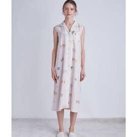 サマーモチーフドレス (PNK)