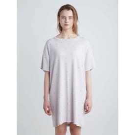 スターモチーフドレス (LGRY)