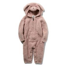 【BABY】【Halloween限定】イヌモコ baby ロンパース (BEG)