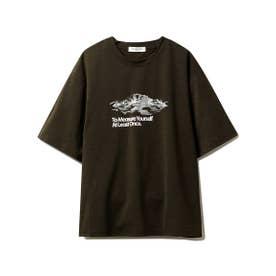 【GELATO PIQUE HOMME】EPIX Tシャツ (KKI)