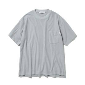 【GELATO PIQUE HOMME】パイルプルオーバー (BLU)