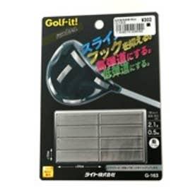 ライト Lite ゴルフ バランス調整鉛