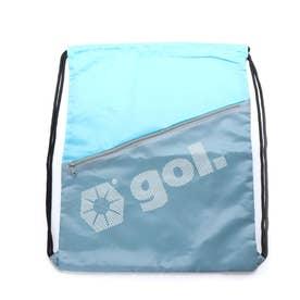 サッカー/フットサル マルチバッグ GYM BAG ジムバッグ G882-531