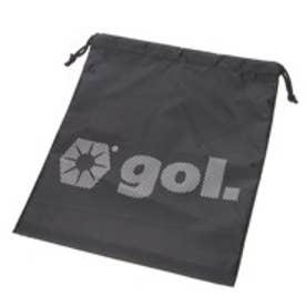 フットサル小物 GOL G182268FBBK