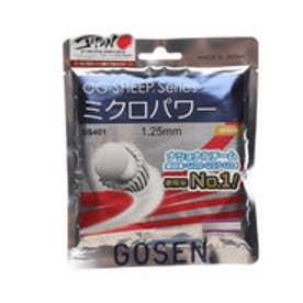 軟式テニス ストリング SS401MW