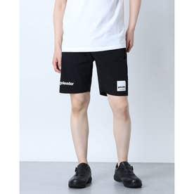 メンズ サッカー/フットサル パンツ オールマイティ プラパンツ G-2414 (ブラック)
