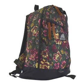 DAY PACK (GARDEN TAPESTRY)