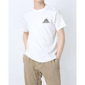 アウトドア 半袖Tシャツ GMP LOGO T ALPN C S-WHITE 1414331908 (他)