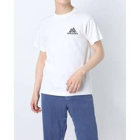 アウトドア 半袖Tシャツ GMP LOGO T ALPN B S-WHITE 1375691908 (他)
