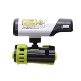 ユニセックス ゴルフ スイング測定器 レーザーコーチ パッティング G013P