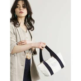 【BED&BREAKFAST】Sail Cloth Bag 小 (OFF WHITE)