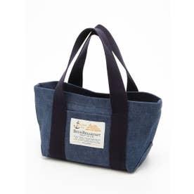 【BED&BREAKFAST】Sail Cloth Bag DENIM Small (INDIGO)