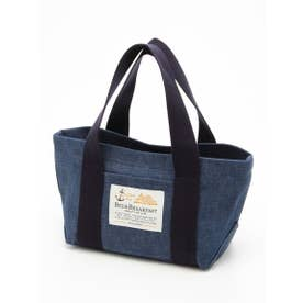 【BED&BREAKFAST】Sail Cloth Bag DENIM Small (INDIGO)