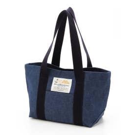 【BED&BREAKFAST】Sail Cloth Bag DENIM Medium (INDIGO)