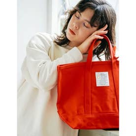 【BED&BREAKFAST STANDARD】TOTE BAG Medium (RED)