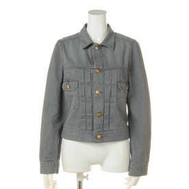【BED&BREAKFAST】Standard Denim Jacket GRAY (GRAY)