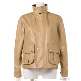 【BED&BREAKFAST】Standard Field Jacket (CAMEL)