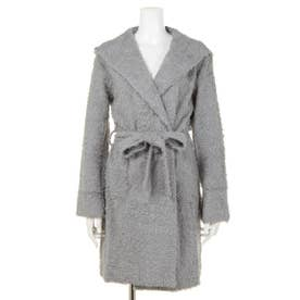 【BED&BREAKFAST】Standard Ultra Soft Cotton Robe (GRAY)