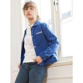 【BED&BREAKFAST】Standard Ground Jacket (BLUE)