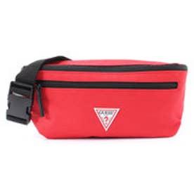 SUNNY SIDE WAIST BAG (RED)